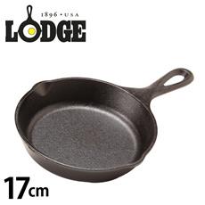 Lodge ロッジ ロジック スキレット 6-1/2インチ L3SK3 Lodge Logic Skillet フライパン グリルパン アウトドア