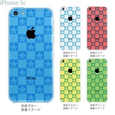 【iPhone5c】【iPhone5c ケース】【iPhone5c カバー】【ケース】【カバー】【スマホケース】【クリアケース】【クリアーアーツ】【スターボックス】 47-ip5c-tm0005の画像