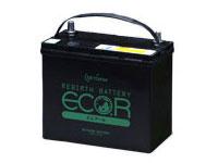 【GSユアサ】36ヶ月または6万km製品補償!今どきの充電制御車にはECO.Rバッテリーがおすすめ【品番】ECT-50B24L