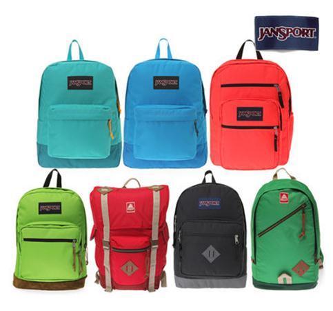 JanSport backpacks Hot Deal / 100% genuine product / JanSport bag / laptop bag / travel bag /backpack men /backpack women/backpack school Deals for only S$83 instead of S$0