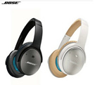 Big promotion BOSE Quietcomfort QC25 Noise reduction headset bass headphones(1 year warranty)