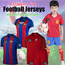 ★ [ European Cup ]★Liverpool/Manchester Unitd FC/Chelsea/Arsenal/Manchester City FC soccer jersey wholesale/sale sports club soccer jersey/football women/men/kid shirt/dress