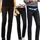 ★2~3 days - FAST SHIPPING★ Best seller in Japan.! full KOREA No.1 Mens slim pants cotton jeans skinn.