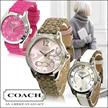 【COACH OUTLET】コーチ 腕時計 レディース  特集【選べる12タイプ】