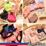 5 PCS Panties Set (Free Shipping) Assorted Design - Lingerie Underwear Ladies Bra