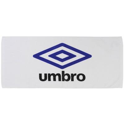 アンブロ(UMBRO)スポーツタオルUJS3602WBUF【サッカーフットサルアクセサリータオル】
