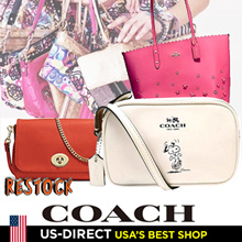 Restock♥♥COACH▶▶Special Offer!◀◀ONLY One day limited time sale 【COACH】★SPECIAL