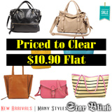 New Arrival Ladies Fashion Bags