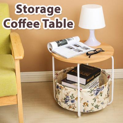 Qoo10 Storage Coffee Table Tea Table Furniture Sofa