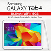 [Super Limited Deal!]SAMSUNG TAB 4 10.1 inch WIFI 16GB / 32GB T530 H/P-16GB Galaxy Tab 4 laptop /christmas gift / Tablet