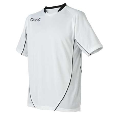 ガビック(GAVIC)GAME-SHIRTS/SGA6102WHT【サッカーフットサルウェアゲームシャツユニフォーム】【GAPRS】