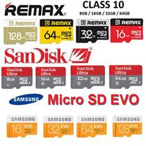 💋Samsung Sandisk💋 Fast Speed Micro CameraSD/TF Card 32GB/64GB/128MB Flash drive card otg adapter