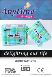 **BUY ONE GET 1 FREE**ANYTIME**Sanitary Pads* ULTRA GUARD* SLIM WINGS**