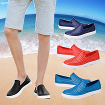 New CROCS for summer in the summer of 2017/ male/waterproof/ breathable nest/ sandals