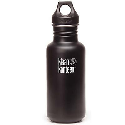 クリーンカンティーン(kleankanteen) クラシック シェールブラック 18oz 19320001911018 【水筒 ボトル マイボトル カンティーンボトル】の画像