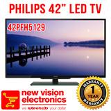 PHILIPS 42PFH5129 42 Inch DVB LED TV | 1 YEAR INTERNATIONAL WARRANTY | SELLING BELOW COST | HDMI | USB | FULL HD | DVB Digital TV
