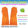 Best Item..!! LATEX GLOVE for Cleaning at Home or Industry | High Quality Natural Latex