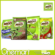 [MILO®] ACTIV-GO 900g Refill Pack / Ice Energy 750g / 3in1 ACTIV-GO 18s / ACTIV-GO Gao Siew Dai 15s