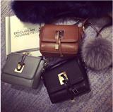 NEW ARRIVAL FASHIONABLE RETRO MINI BAG / Shoulder Bag / Women Handbag / Sling Bag / Tas Selempang / Tas Wanita