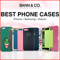 ★CLEARANCE SALE★ Best Phone Cases/Covers for iPhone / Samsung / Xiaomi - Warranty Included