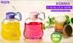 KOMAX Miss Water (KOREAN BRAND) Cold Water Bottle / BPA FREE Water bottle / Made IN KOREA