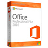 Microsoft Office 2016 Professional / Microsoft Office 365 Personal (1 PC + 1 Tablet + 1 Phone) 5 Set