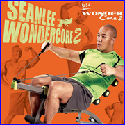 [Wonder Core]Sean Lee New WonderCore 2 / Exercise Equipment Home Health Gym