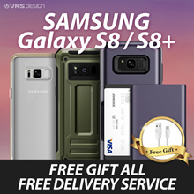 [Free Gift] VERUS Samsung S8/S8 Plus Case by VRS Design Fast Delivery Direct From KOR 100% Authentic
