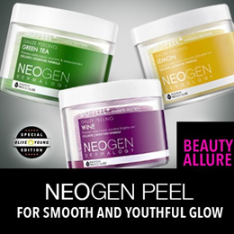 🌟NEOGEN BIO-PEEL // FRESH FRUIT FOAM CLEANSER LOWEST PRICE IN Qoo10!🌟  ❤ Direct from KOREA ❤
