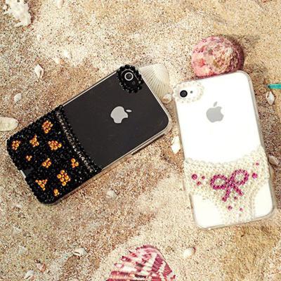 【iPhone5s カバー】男女下着デザインクリアケース【iPhone5ケース】[iPhone5]iPhone5ラインスートンカバー/i-Phone/アイフォン5/アイフォン 5/softbank スマートフォン ソフトバンク/スマホケース/au エーユー/アップル10P06may13【RCP】の画像
