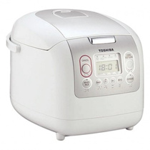 Toshiba Digital Rice Cooker RC-18NMFIM 1.8L(Random Colour)