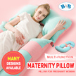 ★145 cm * 90 cm★stock in singapore/ Yunzi todays mom Nursing Pillow / Maternity Pillow / Support Pillow / pregnant / pregnancy pillow / Cuddle-U Nursing Pillow/ breast feeding / body pillow