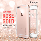 iPhone 6S / 6S Plus Casing by Spigen Case Cover iPhone 6 / 6 Plus Case Casing Cover 100% Authentic Free Fast Local Delivery Military Grade [Neo Hybrid Series]
