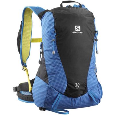 サロモン(SALOMON) アルプ(S-LAB X ALP) 20 Union Blue L37169800 【アウトドア スポーツ 鞄 バックパック バッグ】の画像
