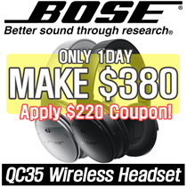[MAKE $380!]Bose QC35 QuietComfort 35 NC Wireless Headphones Free warranty Imported set