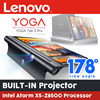 ★1-day★LENOVO YOGA Tab 3 Pro 10.1 Tablet PC / Tablet PC with Projector Function