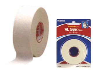 ミューラー (Mueller) Mテープ25mm1個 ブリスターパック 50057 [分類:テーピング (非伸縮・粘着)]の画像
