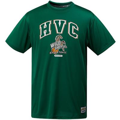 バイク(BIKE)TシャツBKF1414グリーン×ホワイト【バスケットボールトレーニングウェアプラシャツ】