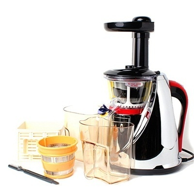 Qoo10 - Hurom Feel Green slow juicer / 2013 New model / Made in korea : Home Electronics