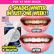 Sold over 1000+ pens! | Rated 5★★★★★ Item | Voted as the MOST VALUED WHITENING PEN |  [MADE IN USA]