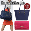 [FREELOY]★FLAT PRICE★Korea Fashion/ShoulderBag/Handbag/Work Bag/Tote/Big Bag/Cross Body Bag/Clutch/shopper/mini bags