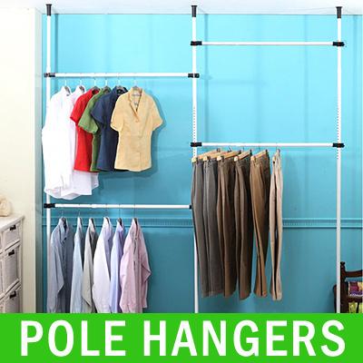 Curtains Ideas curtain rod singapore : Qoo10 - ◆Stock in Singapore◆ Practical Home DIY Pole hanger ...