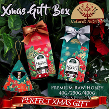 ★HONEY GIFT BOX 40G/250G/400G ★PRE-XMAS BUNDLE SPECIAL!★ Perfect Xmas Gift★
