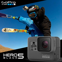 [GOPRO] GOPRO HERO BLACK 5★ BEST DEAL★|  9 PCS Accessories Pack with 360 Wrist Band Mount Floater