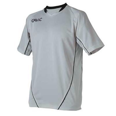 ガビック(GAVIC)GAME-SHIRTS/SGA6102SLV【サッカーフットサルウェアゲームシャツユニフォーム】【GAPRS】