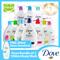 [Bundle Sale][DOVE] Body Wash 2 x 1000ml Cool/Energize/Revive/Fresh Touch/Beauty Nourishing/Sensitive/Exfoliating