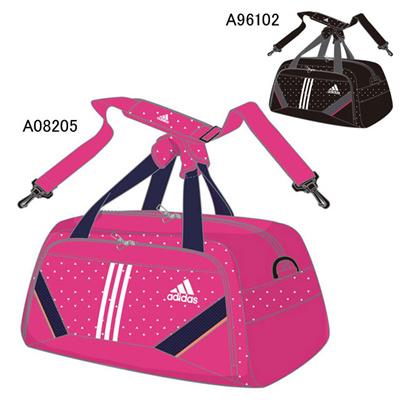 アディダス (adidas) エンセイボストンバッグ KBQ38 [分類:ボストンバッグ]の画像