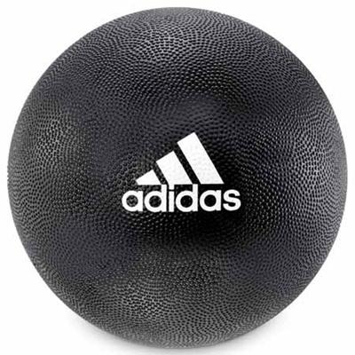 アディダス(adidas) メディシンボール 1kg ADBL-12221 【筋トレ トレーニング 体幹 筋力】の画像