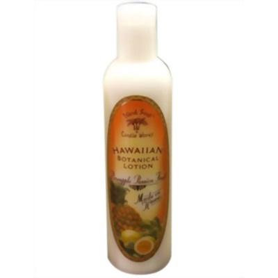 ハワイアン ボディローション パッションフルーツ 250ml 【ボディケア用品】[ボディミルク]の画像