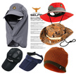 cap hat UV Protection SunShade outdoor sports Sun cap Suncap